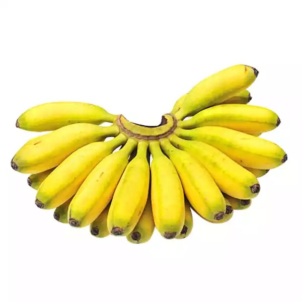 Chompa Banana (12PCS)