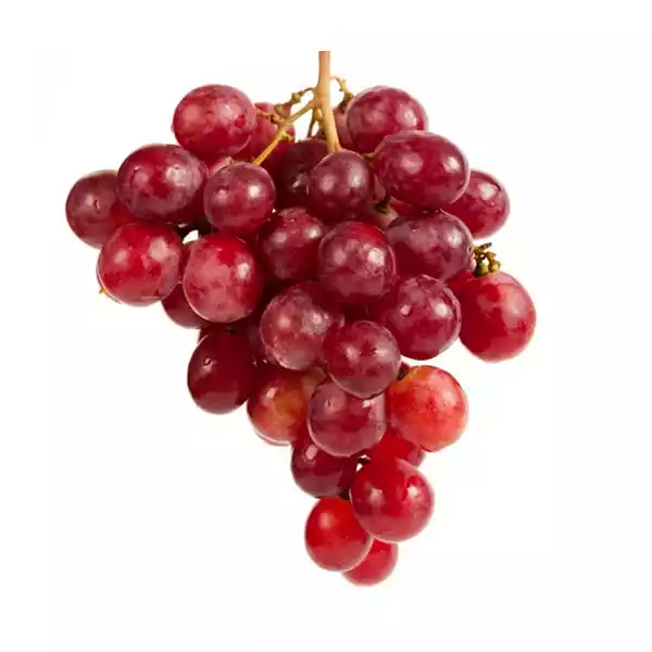 Red Grapes (250 gm)