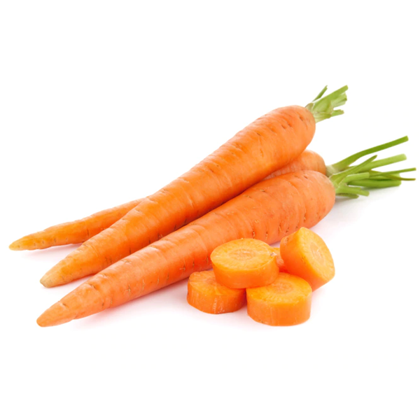 Carrot (Gazor) 500 gm