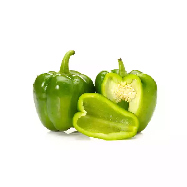 Green Capsicum (250 gm )