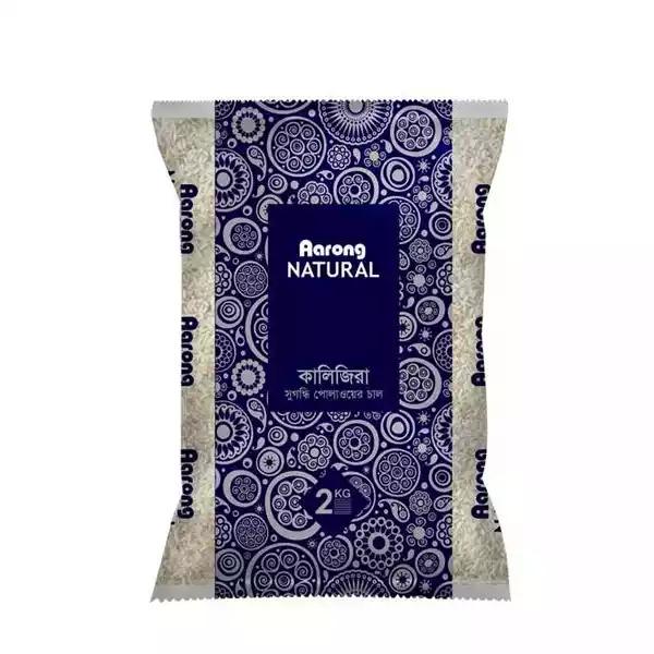 Aarong Kalijira Rice (2 KG)