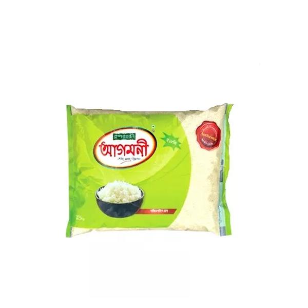 Ispahani Agomoni Nazirshail Rice (5 KG)