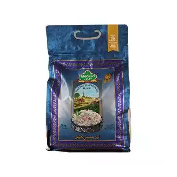 Mehran Extra Long Basmati Rice (1 KG)