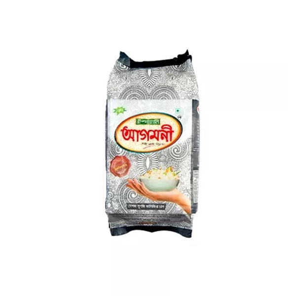 Ispahani Agomoni Kalijira Rice (1 KG)