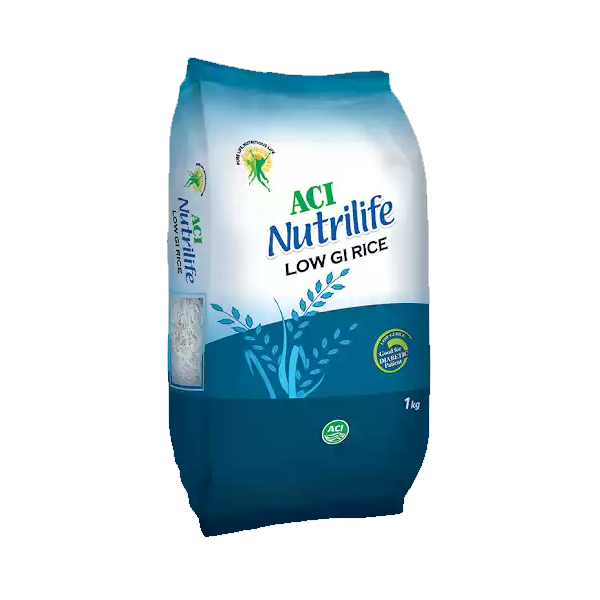 ACI Nutrilife Low GI Rice (1 KG)