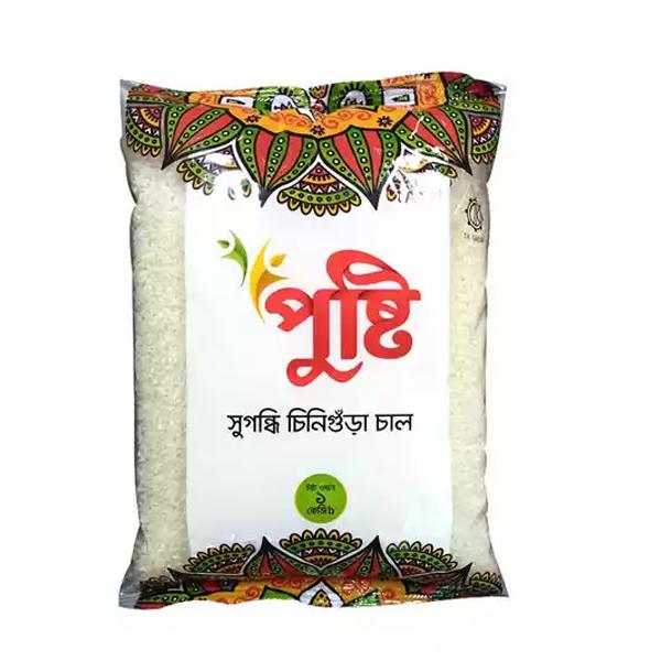 Pusti Chinigura Rice (1 KG)