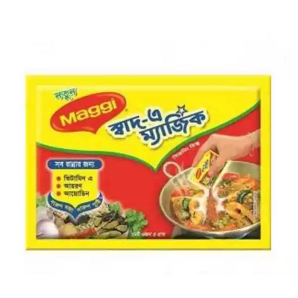 Nestlé MAGGI Shaad-e Magic Seasoning (4 gm*10 pcs)