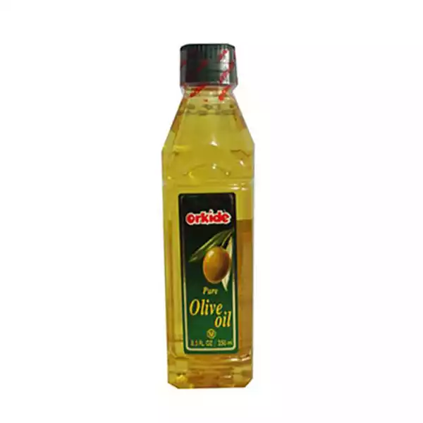 Orkide Olive Oil Extra Virgin (250 ml)