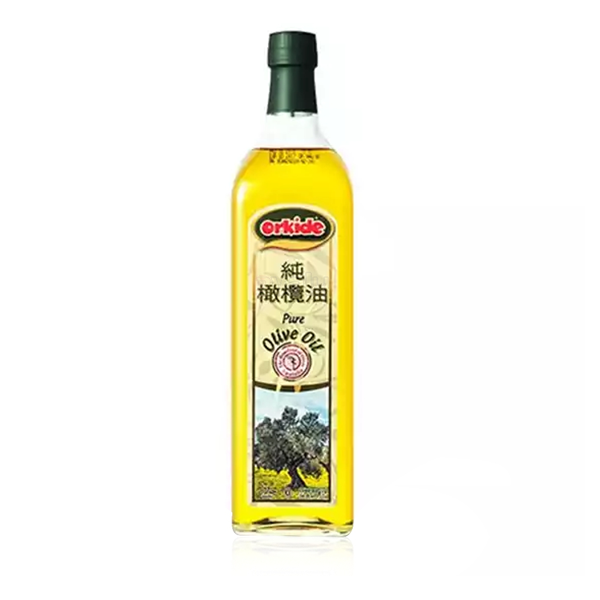 Orkide Extra Virgin Olive Oil (500 ml)