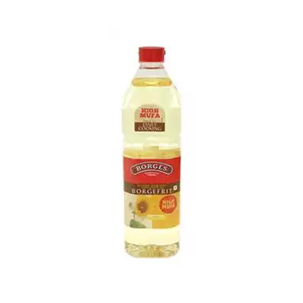 Borges Sunflower Oil (2 Ltr)