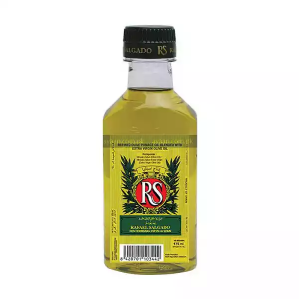 RS Olive Oil Pomace (175 ml)