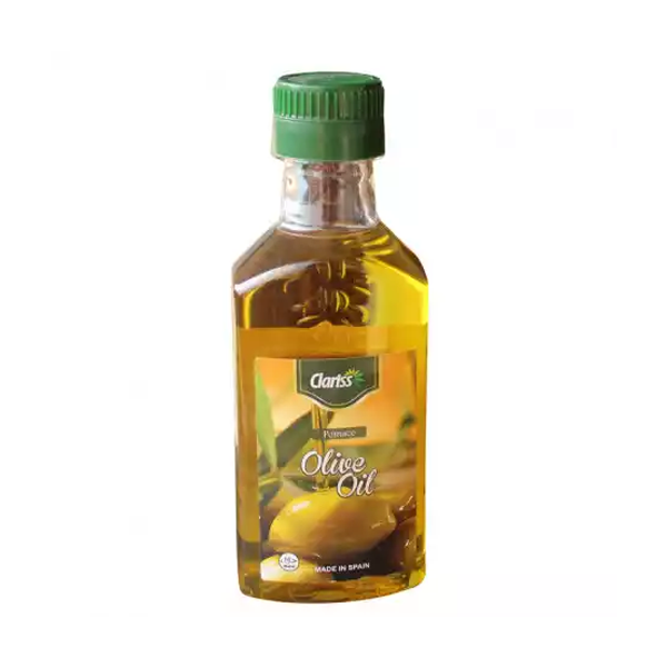 Clariss Olive Oil Pomace (175 ml)