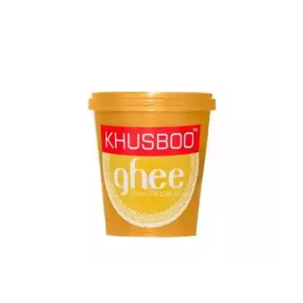 Khusboo Premium Ghee (400 ml)