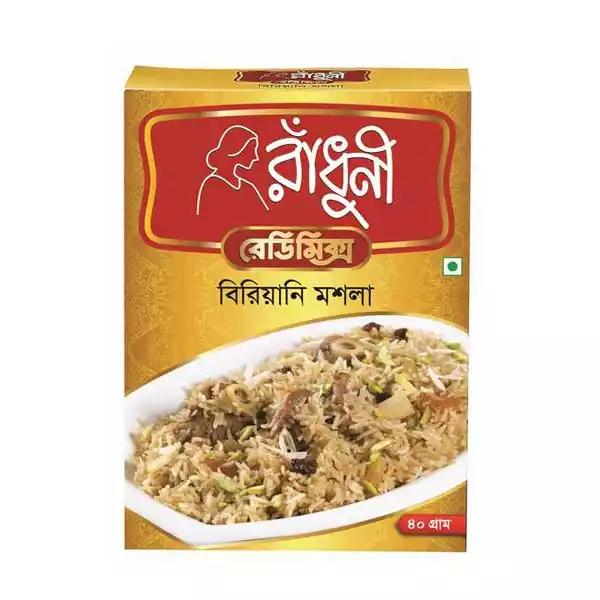 Radhuni Biryani Masala (40 gm)