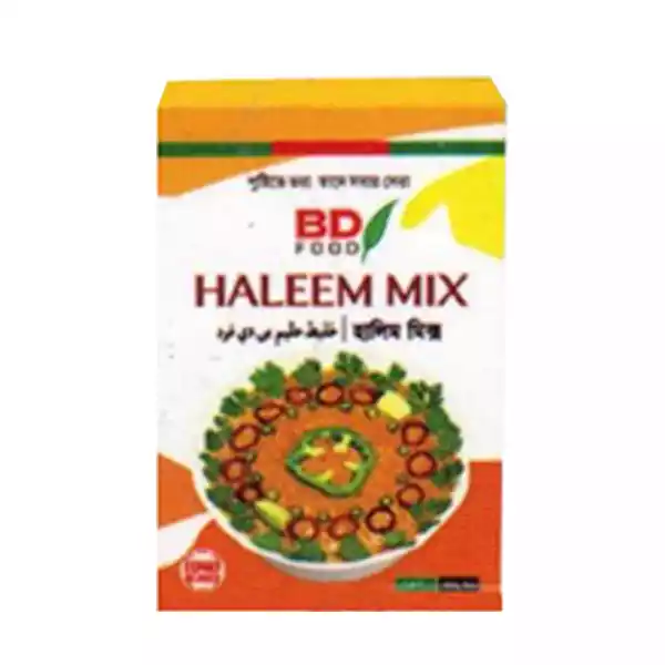 BD Haleem Mix (175 gm)