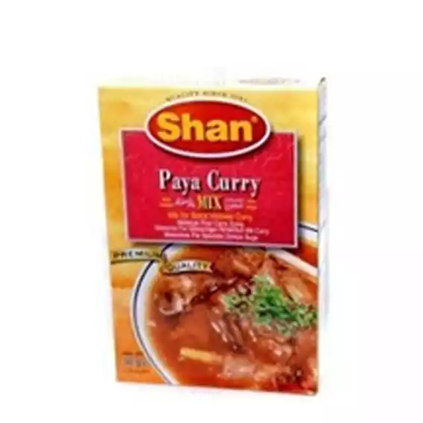 Shan Paya Curry Mix (50 gm)