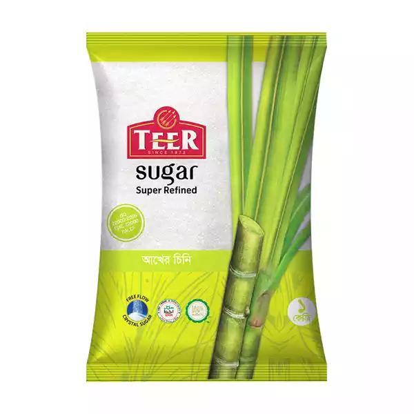 Teer Sugar (1 kg)