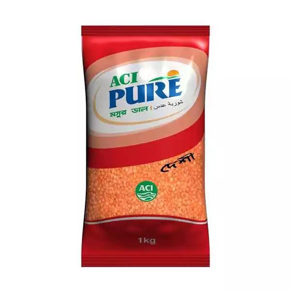 ACI Pure Moshur Dal (1 KG)