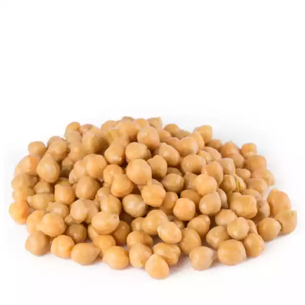 Garbanzo Peeled (Khosha Charano Chola Boot)- 500 gm