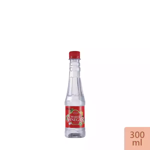 PRAN White Vinegar (300 ml)