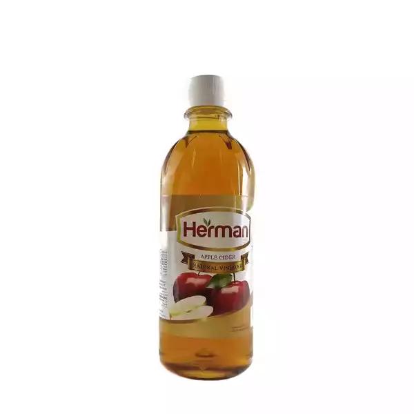 Herman Apple Cider Vinegar (473 ml)