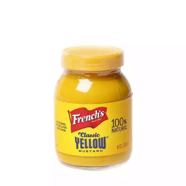 French's Classic Yellow Mustard (255 gm)