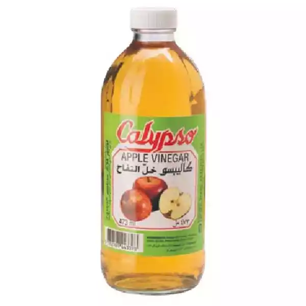Calypso Apple Vinegar (473 ml)