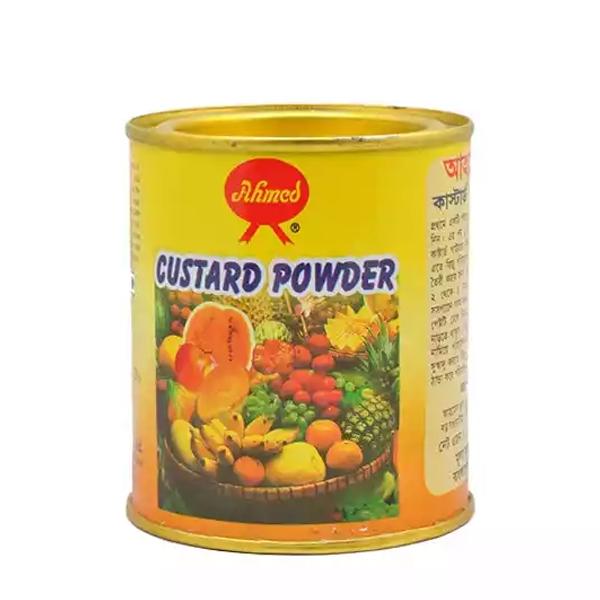 Ahmed Custard Powder (160 gm)