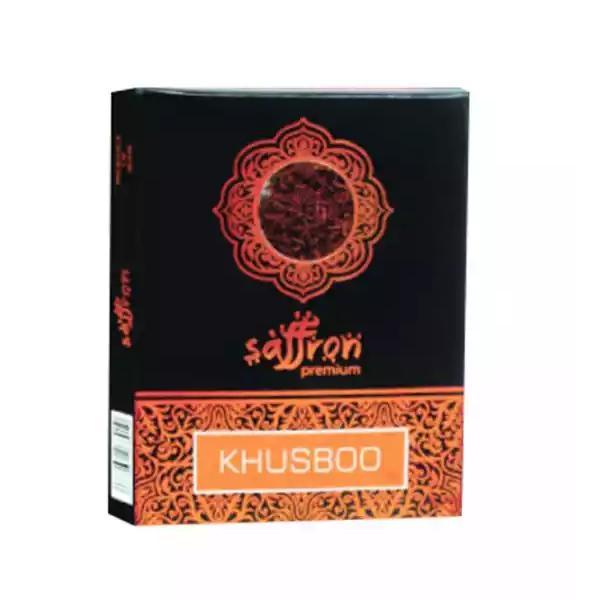 Khusboo Premium Saffron (0.05 gm)