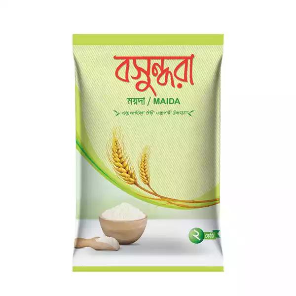 Bashundhara Maida (2 KG)
