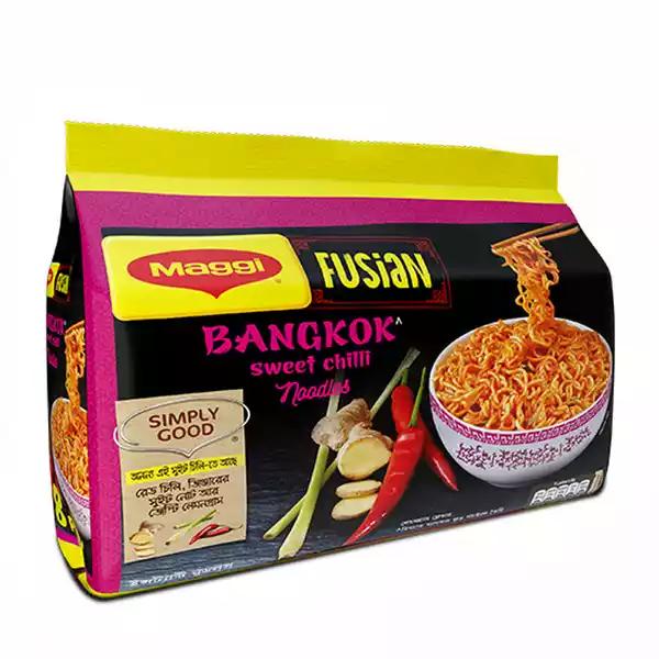 MAGGI Fusian Bangkok Sweet Chili 8 pack