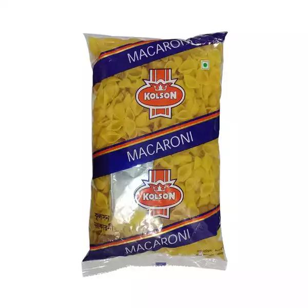 Kolson Macaroni Shell (400 gm)