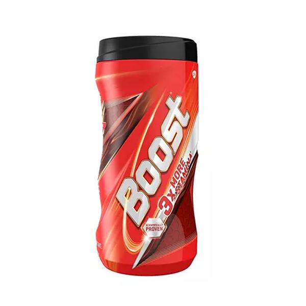 Boost Chocolate Jar (400 gm)