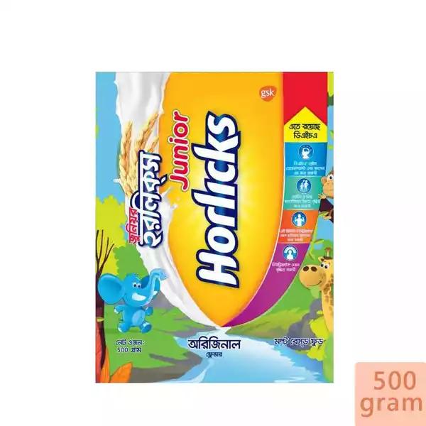 Junior Horlicks Refill (450 gm)