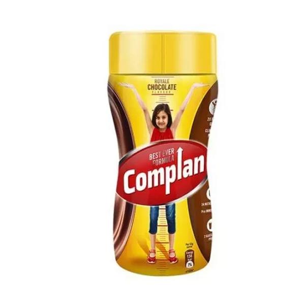 Complan Chocolate Jar (200 gm)