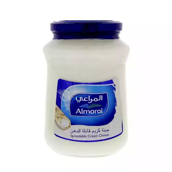 Alamarai Processed Cream Cheese (500 gm)
