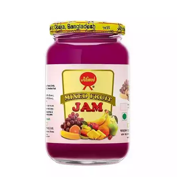 Ahmed Mixed Fruit Jam (500 gm)