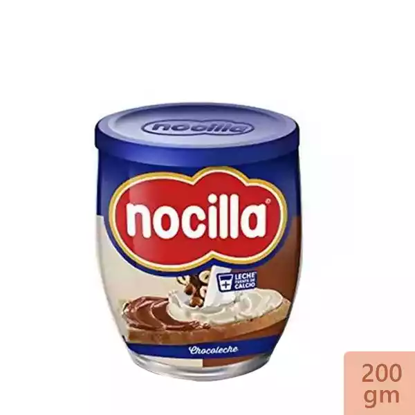 Nocilla Two Colour Chocolate (190 gm)