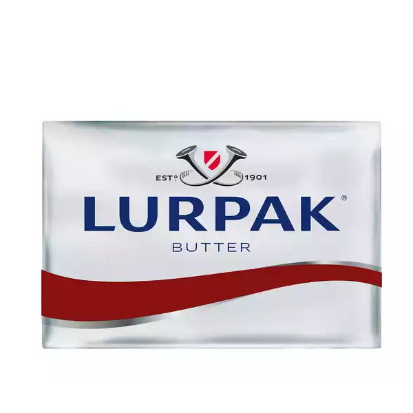 Lurpak Butter Salted (200 gm)