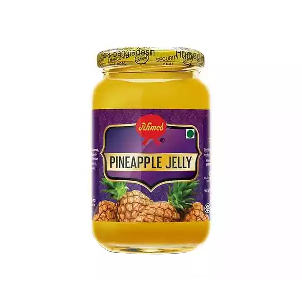 Ahmed Pineapple Jelly (500 gm)