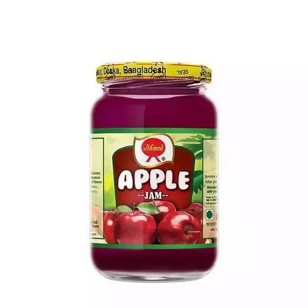 Ahmed Apple Jam (500 gm)