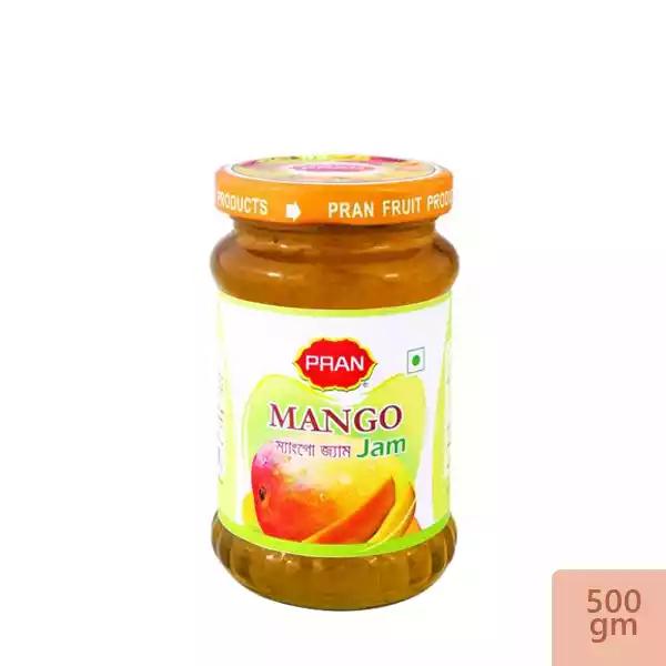 PRAN Mango Jam (500 gm)