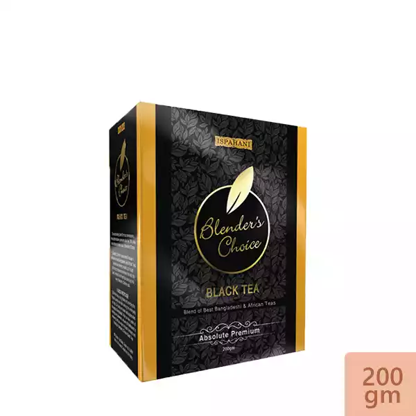 Ispahani Blender's Choice Black Tea (200 gm)