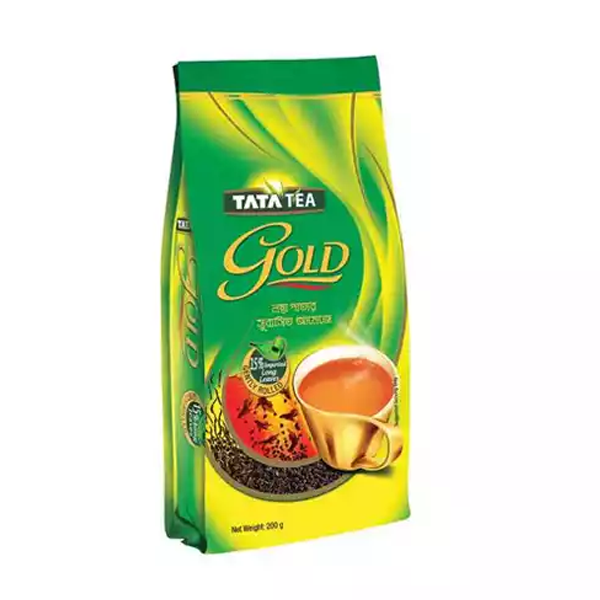 Tata Tea Gold (200 gm)
