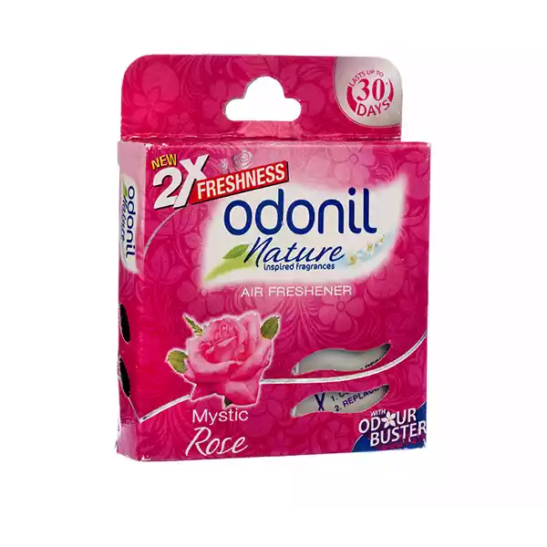Odonil Natural Air Freshner Mystic Rose (50 gm)