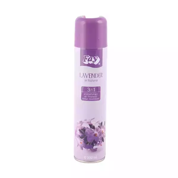 Fay Air Freshener Lavender (300 ml)