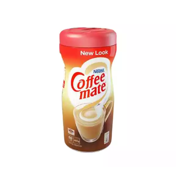 Nestle Coffee Mate Richer & Creamer Plastic Jar (400 gm)