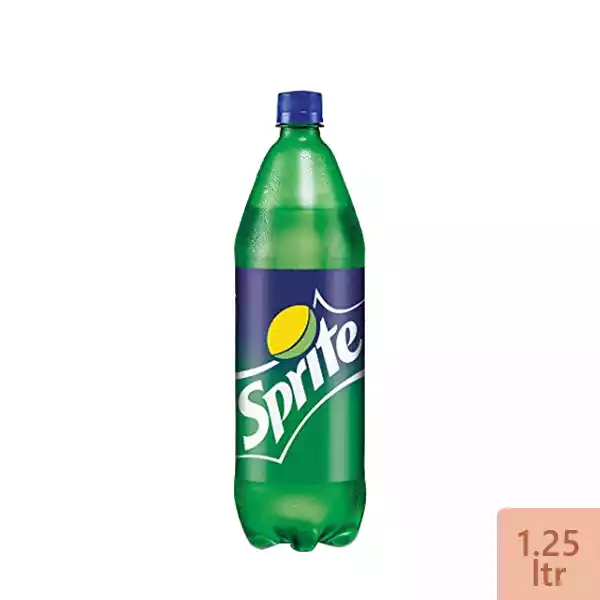 Sprite (1.25 Ltr)