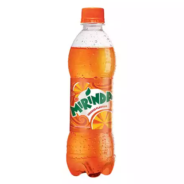 Mirinda Orange (500 ml)