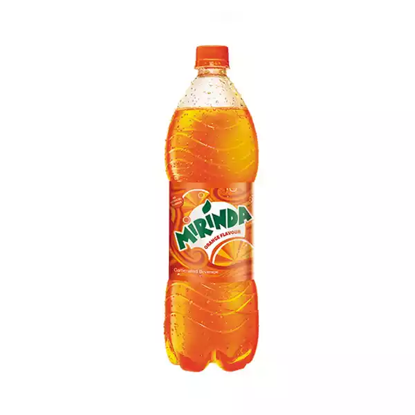 Mirinda Orange (1 Ltr)